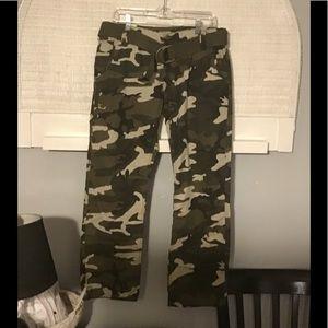 Jordan Craig Men's Camouflage Pants (NWT)